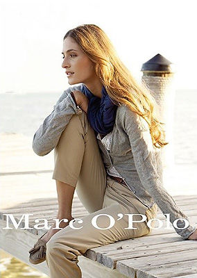 BIGOUDI : ANDREAS Schoenagel for MARC O'POLO