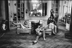 ATLAS GALLERY : Rolling Stones