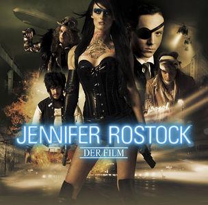 BIGOUDI: MADLEN for JENNIFER ROSTOCK