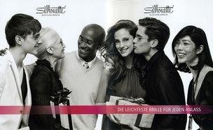 KLEIN PHOTOGRAPHEN : Neil KIRK for SILHOUETTE