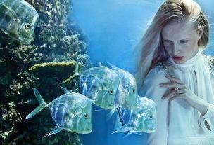 BIGOUDI : Anne HENRICHSEN for HANSESTYLE