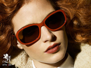NERGER M&O : Iris BROSCH for OTTO KERN