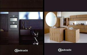 BIGOUDI : Ulli GAJSAR for BAUKNECHT