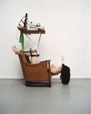 PPOW Gallery, New York : Melanie Bonajo
