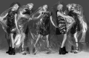 BIGOUDI : Ariane LINDHORST / Sina VELKE