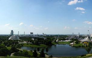 GOSEE KIEZ : Olympiapark