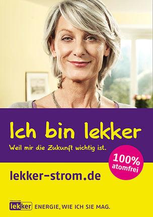 NERGER M&O : Kai MUELLENHOFF for LEKKER-STROM