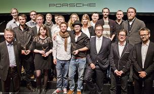PORSCHE AWARD 2012 (Filmakademie Baden-Wuerttemberg)