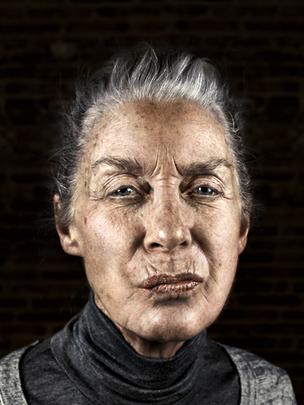 SUBLIME : Anke Luckmann - photographers edition of ENDESA shooting