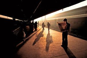 FLO PETERS GALLERY : Steve McCURRY