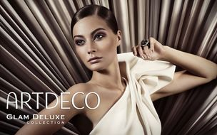 CLOSE UP AGENCY : Anja FICHTENMAYER for ARTDECO