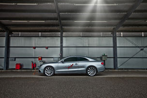 KELLY KELLERHOFF : Thorsten ROTHER for AUDI