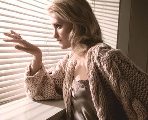 NERGER M&O : Elisabeth TOLL for IRIS VON ARNIM