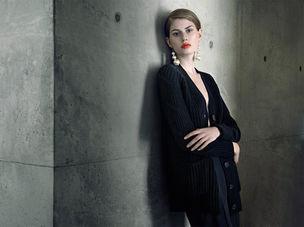 LUNDLUND : Elisabeth TOLL for IRIS VON ARNIM