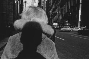 WIEN MUSEUM : BIG CITY NEW YORK STREET PHOTOGRAPHY
