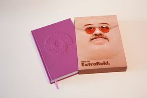 ARTBOX : ExtraBold by Serial Cut™