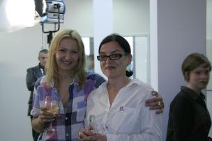 NAJA CONRAD HANSEN Opening : Anja Wiroth & Doreen Büchin