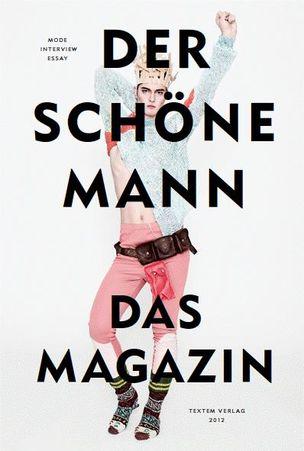 DER SCHOENE MANN   Das Magazin