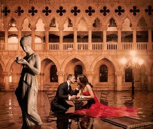 Lavazza Calendar 2011