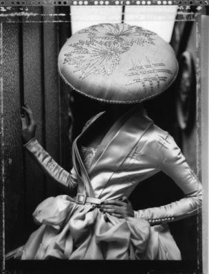 UN REVE DE MODE by Cathleen Naundorf (Hamiltons Gallery)