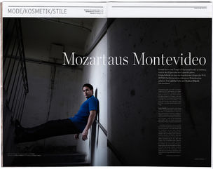 SHOTVIEW : Peter RIGAUD for FESTSPIELE