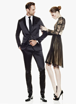 YORKDALE - Fall/Winter 2012 Expansion Campaign
