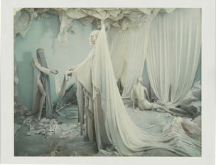Paul Huf, Untitled, 1977 (WestLicht, Wien)