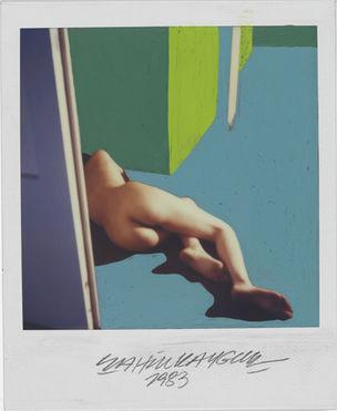 Sahin Kaygun, Nude, 1983 (WestLicht, Wien)