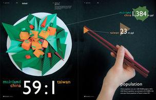 IDN MAGAZINE : Infographics - Designing Data