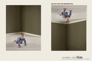 EMEIS DEUBEL: Oliver RHEINDORF for 13TH STREET