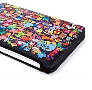 ZEITGEIST COLOGNE : Jon Burgerman Laptop Sleeve