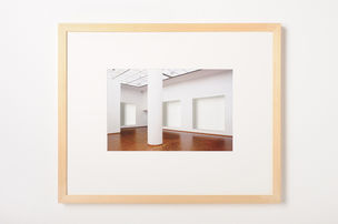 Galerie Kudlek van der Grinten : Thomas Böing