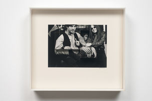 CHERRY AND MARTIN : Dale Quarterman, Untitled, 1969 (Photography into Sculpture)