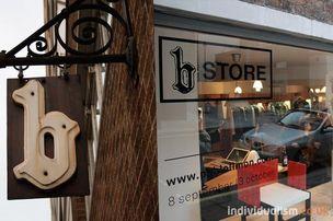 GOSEE KIEZ : b store