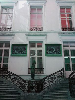 GOSEE : PERROTIN PARIS