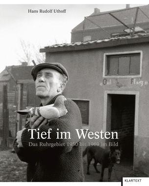 TIEF IM WESTEN by  Hans Rudolf Uthoff