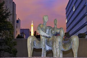 EDITION LAMMERHUBER; ART FOR PEACE