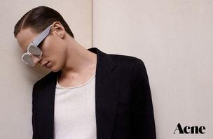 CAMERALINK : Magnus MAGNUSSON for ACNE