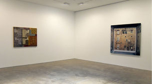 CLAY KETTER (Sonnabend Gallery, New York)