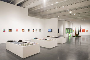 NEW MUSEUM : The Generational - Younger Than Jesus