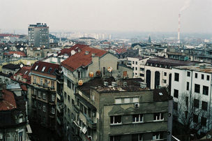 BOOGIE BELGRADE - Serbia Photo Essay