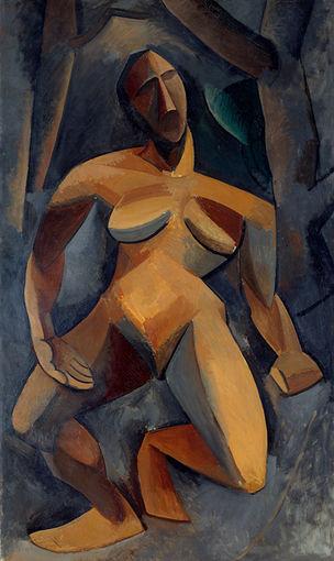 Wormland Stiftung : Pinakothek der Moderne - Frauen - Pablo Picasso, Max Beckmann und Willem de Kooning