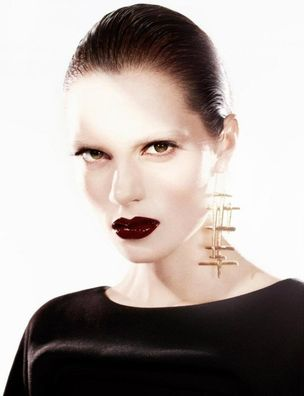 MUNICH MODELS : Caroline BRASCH NIELSEN for MUSE MAGAZINE