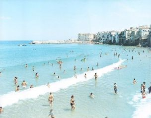 M+B : MASSIMO VITALI, Cefalu Wave, Sicily