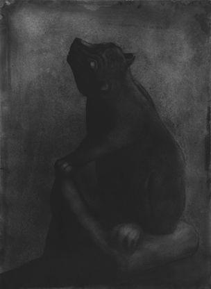 SYMPATHISANTEN by Gina Lee Felber (Galerie Julia Garnatz)