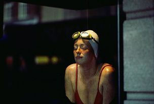 COLOR CORRECTION by Ernst Haas