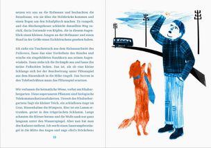 Gyrðir Elíasson - Ein Eichhörnchen auf Wanderschaft (Walde + Graf Publishers)