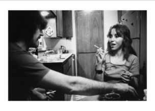 LARRY CLARK : kiss the past hello