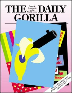 THE DAILY GORILLA