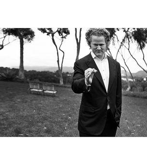 KLEIN PHOTOGRAPGHEN : Neil KIRK for GQ